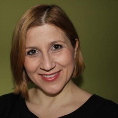 Izabela Kobierecka
