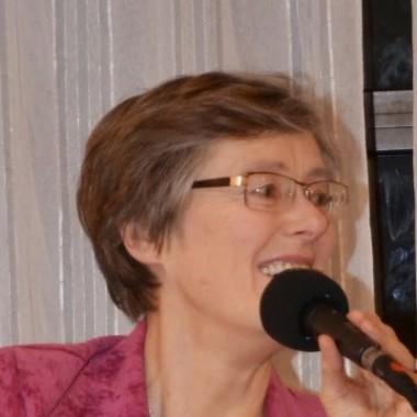 Monika Zubrzycka-Nowak